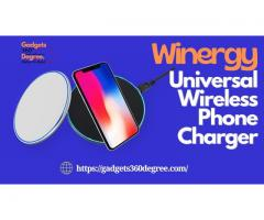Winergy | The Smart Mobile Gadget