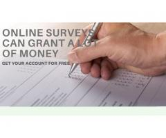 Make Money Through Online Surveys