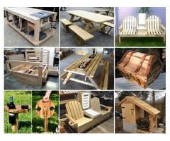 Grab 16,000 woodworking plans here (Open Now) - Get instant access to 16,000 plans inside