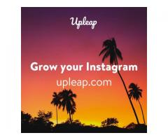 Upleap Here and get a 3Days Free Trial