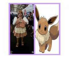 Cosplays for cosplayers