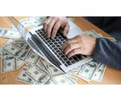 Start Making 175$ Per Day With Your Social Accounts!