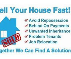 We Buy Distressed & Inherited Properties for Cash!!!