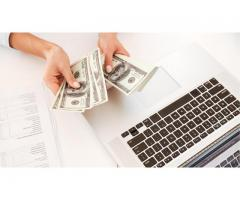 perfect way to make cash online $$$ ( FREE and EASY training !!!! ) )