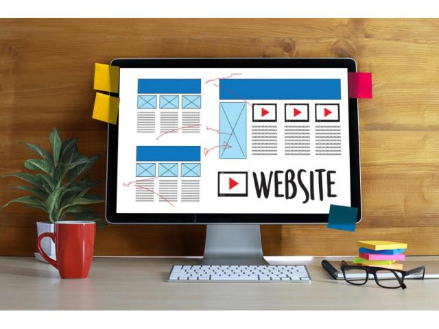 Create your website for just 29$