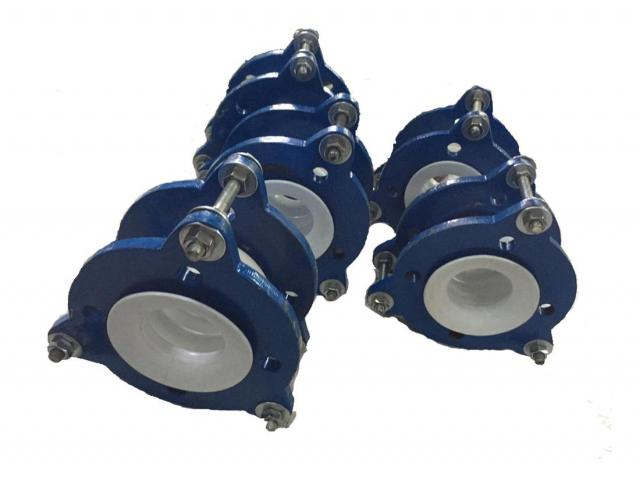 PTFE bellows manufacturer