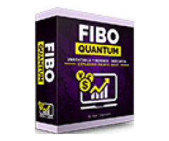 Fibo Quantum - Highly Converting Forex Product