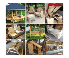 Tedswoodworking - Highest Converting Woodworking Site On The Internet
