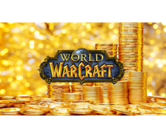 Hayden's World Of Warcraft Secret Gold Guide