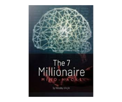 Learn About The Overnight Mind-Hacks Secretly Used By The Rich And Famous (Free Training!!!)
