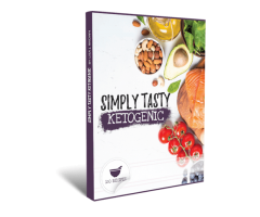 THE SIMPLY TASTY KETOGENIC COOKBOOK