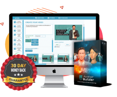 3D design And  Animation Software, Create great Videos With The AVATAR Builder