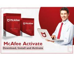 McAfee.com/Activate - Enter activation code   McAfee Activate