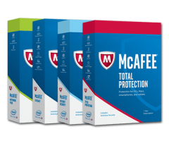 What Is the Procedure to Update Your McAfee User Account Password?