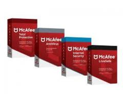 MCAFEE.COM/ACTIVATE - Steps to Use McAfee Activation Code
