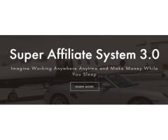 6-week course on paid traffic to create affiliate marketing based business