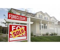 Real Estate Foreclosure