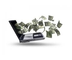 Discover the easiest way to make money online never done before!