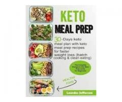 Customize your diet with KETO