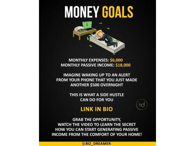 How to make passive income in 2021 - FREE training video *24h UNTIL VIDEO WILL BE REMOVED*