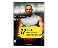 Are You Ready To Burn Your Body Fat At Home ?