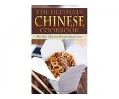 The Ultimate Chinese Recipe Book