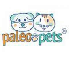 Paleo Pets - Own production - 100% natural organic products with love for your pet