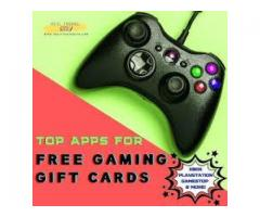 $20 Gameing Gift Card!!