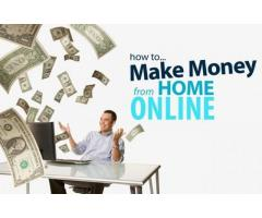 Earn 6 figure income with free online class