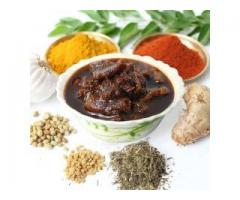 Gongura Boti Mutton Pickle(Premium Quality)