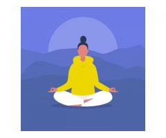 Meditate and attract wealth