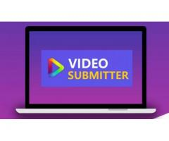 Video Submitter App + Video Syndication Traffic App