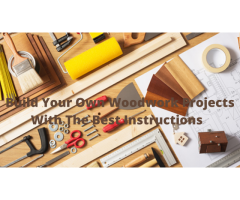 Build your own projects