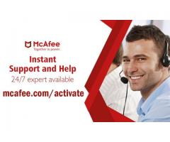 mcafee.com/activate | Enter McAfee Product Key
