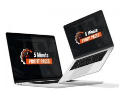 5 Minute Profit Pages