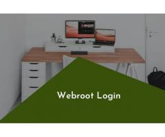 How to Webroot Installation