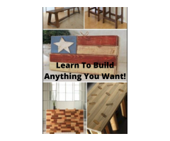 Learn To Build Anything You Want!