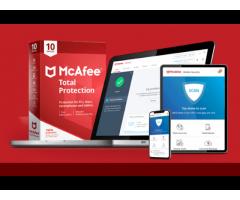 Activation Process of McAfee Antivirus on Mac