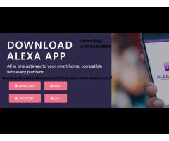Alexa App Download for iOS