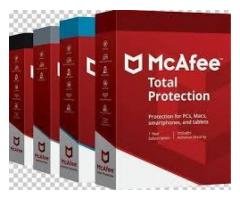 HOW TO CREATE A NEW MCAFEE USER ACCOUNT?