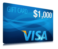 7 free gift card offers