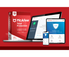 McAfee Activate: Enter Activation code | McAfee.com/activate