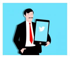 Turn your Twitter account into a business asset
