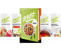 """The Easiest & Fastest Way to """"HACK"""" KETO"""