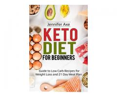 Keto Diet Meal Plan: Can the keto diet benefit you?