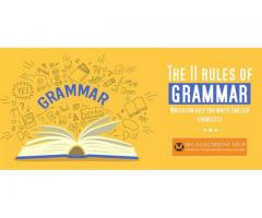 A Free Tool To Check Grammar Of All Your Write-Ups