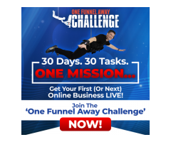 Build Your First (or Next) Business in Just 30 Days...