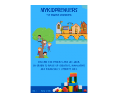 myKidPrenuers : The StartUp Generation, Hot New offer for Parents