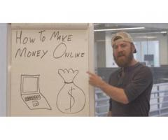 Free Training:How to earn a six figure income online.