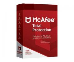 Buy McAfee Total Protection - bestsoftwaresbuy